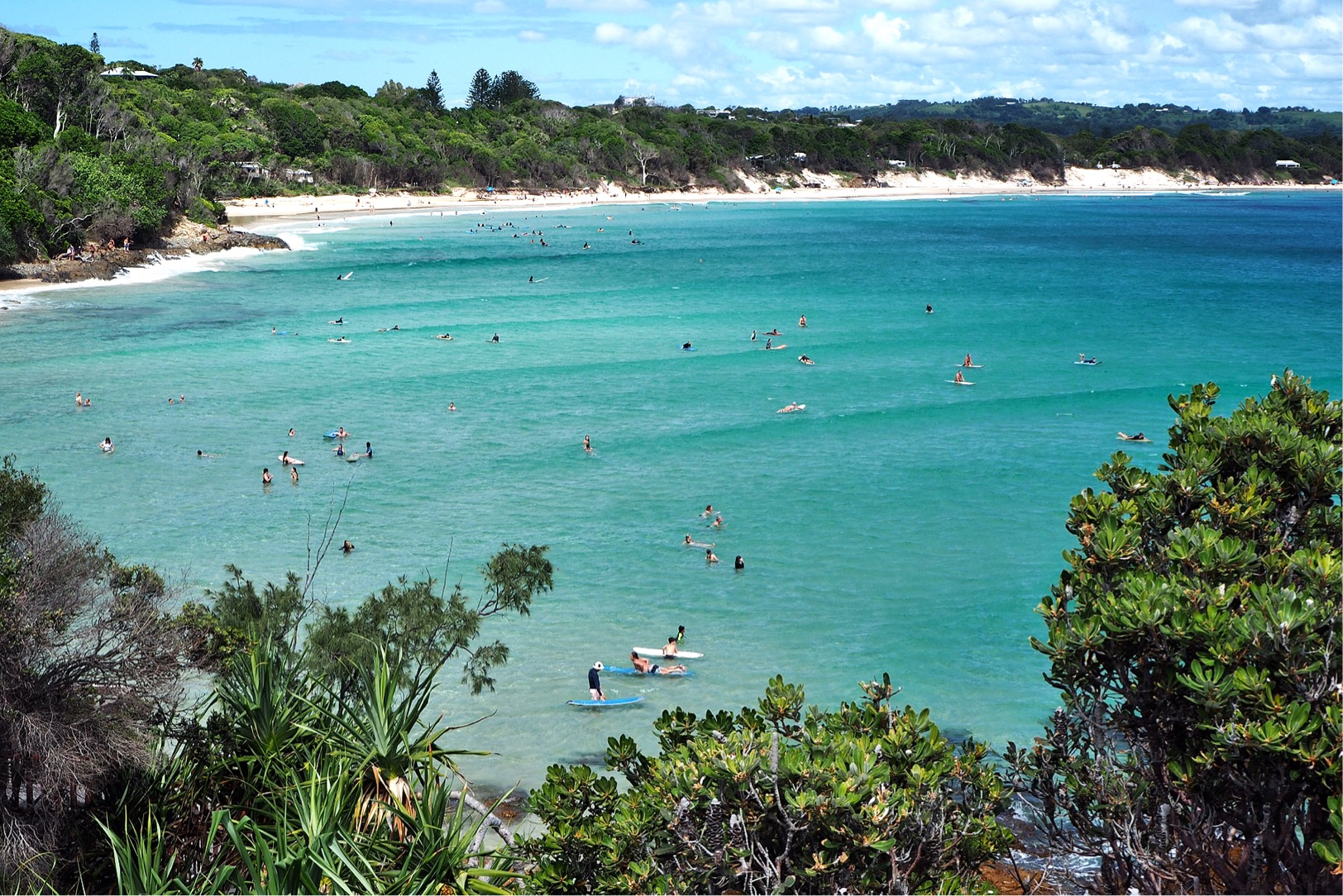 The Curious Report: Guide to Byron Bay – The Curious Report